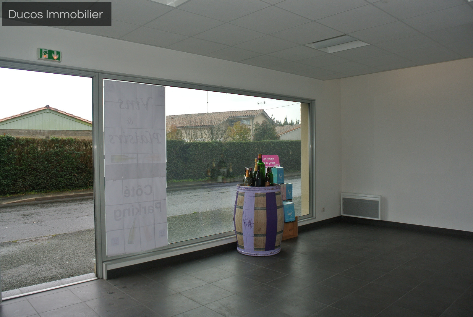 location bureau commerce marmande 47200 sur pro le. Black Bedroom Furniture Sets. Home Design Ideas