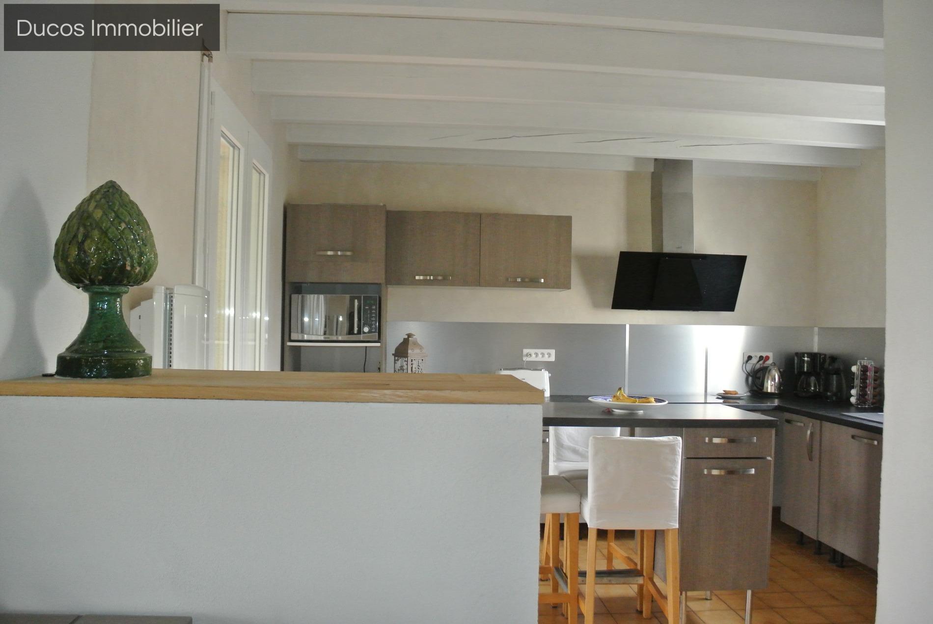 Vente maison villa Marmande 162 m² €